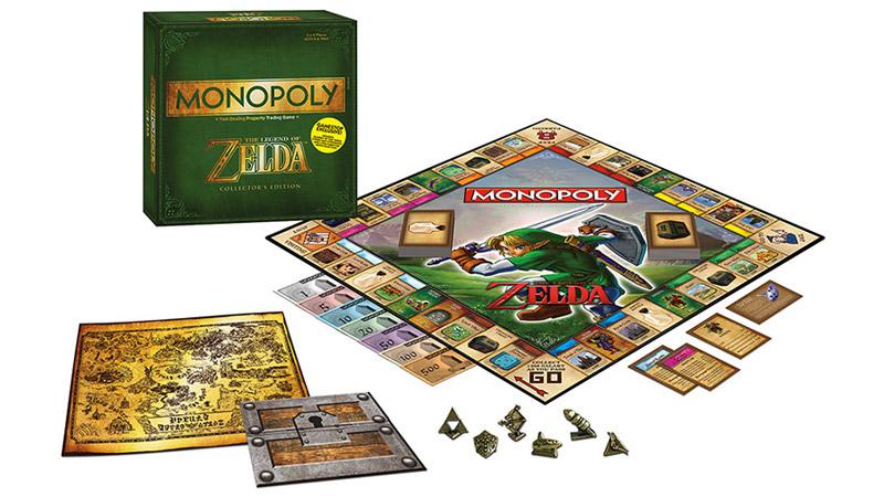 Monopoly_Zelda
