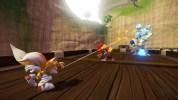『Sonic Boom(ソニックトゥーン)』のgamescomトレーラー。北米では予約特典としてフィギュアが提供