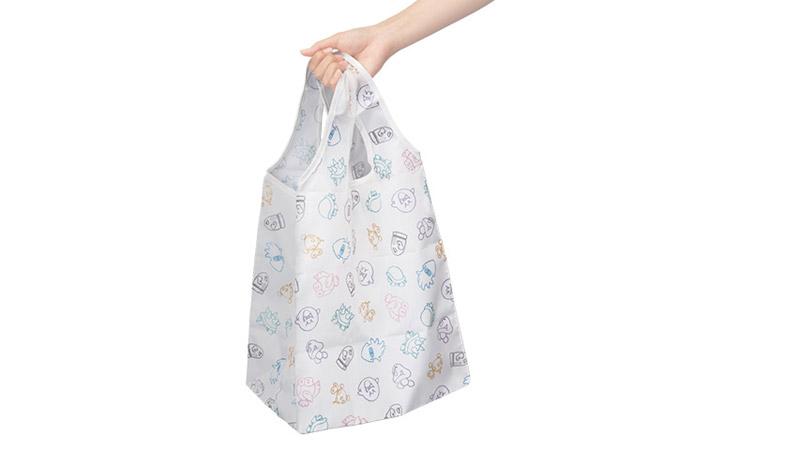 クラブニンテンドー:オリジナルショッピングバッグ