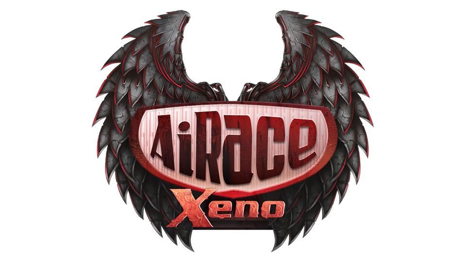 AiRaceXeno_Logo