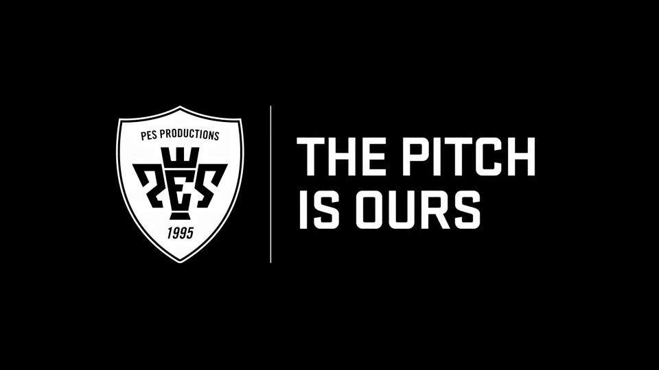 ウイイレ2015 - The Pitch is Ours