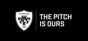 ウイイレ2015 - The Pitch is Ours