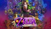 3DS『ゼルダの伝説 ムジュラの仮面3D』、2011年の『時のオカリナ3D』完成後すぐに制作開始「単なるリメイクではない、価値のあるものに」