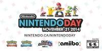 加任天堂、11月21日を「Nintendo Day」として『ポケモン』『スマブラ』『amiibo』ローンチイベントを開催