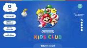 欧州任天堂、「Nintendo Kids Club」をオープン。ミニゲームやクイズ、型紙配信、任天堂キャラクター紹介など