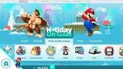 米任天堂、今年も特設サイト「ホリデーギフトガイド」をオープン。『スマブラ3DS/WiiU』『ポケモンORAS』『amiibo』等をプッシュ