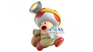 Captain Toad: Treasure Tracker(進め!キノピオ隊長)