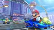 WiiU『マリオカート8』有料DLC第1弾のコース紹介映像や「ハイラルサーキット」「ミュートシティ」「ドラゴンロード」BGM撮影風景