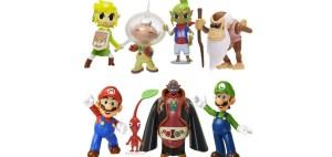 World of Nintendo 2.5インチフィギュア