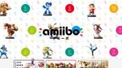 任天堂の『amiibo』、『大乱闘スマッシュブラザーズ』シリーズの第2弾第3弾ラインナップが発表。クッパ、ロゼッタ、シュルク、ソニック、ロックマンなど