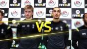 『FIFA 15』、今度はトッテナムの選手同士がゲームで対戦