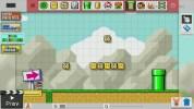 WiiU『Mario Maker』、『3』や『ワールド』のグラフィックでもステージ作成可能。最新トレーラーも