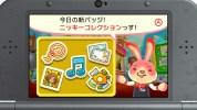 Nintendo Newsで復活を果たしたニッキー、今度は3DS『バッジとれ〜るセンター』のバッジになって登場