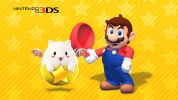 マリオがパズドラにやってきた、3DS『Puzzle & Dragons Super Mario Bros. Edition』のTVCM「デビュー篇」