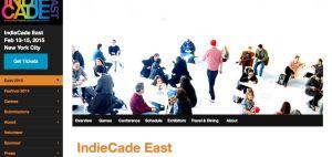 Indie Cade East 2015