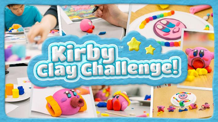 KirbyClayChallenge