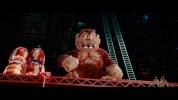 『パックマン』や『ドンキーコング』など、レトロゲームキャラクターが地球侵略。映画『ピクセル』のトレーラーが初公開