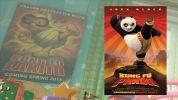 """カンフーパンダならぬカンフージュゲム等、WiiU『マリオカート8』の""""リボンロード""""に様々な小ネタ"""