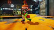 "WiiU『Splatoon(スプラトゥーン)』の北米版TVCM第2弾""Squid Kid""、イカとヒト、それぞれの特徴を紹介"