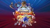 3DS向けソニック新作、『Sonic Boom: Fire & Ice』が発表。海外で年末発売へ