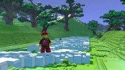 『マインクラフト』風LEGOゲーム『LEGO Worlds』、トレーラー公開&Steamの早期アクセスでリリース