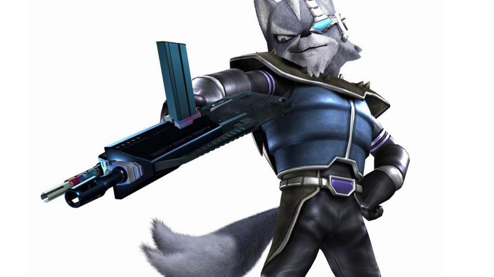 StarFox_Assault_Wolf