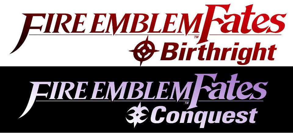 Fire Emblem Fates: Birthright / Conquest