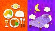 WiiU『スプラトゥーン』、欧州第2回フェスのテーマは「食べること vs 寝ること」