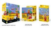 欧州任天堂、『スーパーマリオメーカー』同梱WiiU本体セットを発売へ。30周年記念『amiibo マリオ(クラシックカラー)』も付属