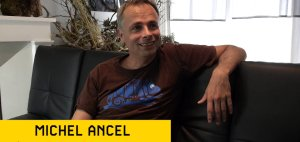 Super Mario Maker feat. Michel Ancel