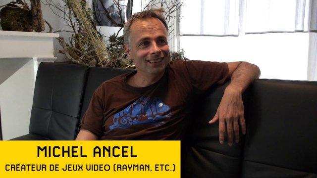 Super Mario Maker feat. Michel Ancel