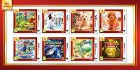 """任天堂ソフトの廉価版""""Nintendo Selects""""に3DSタイトル、『神トラ2』など6作品が10月から仲間入り"""