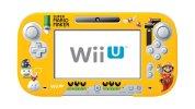 WiiU 『スーパーマリオメーカー』デザインの任天堂公式ライセンスGamePad保護カバー、HORIから発売