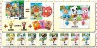 WiiU『どうぶつの森 amiiboフェスティバル』の欧米発売日が決定。北米では11月13日に