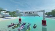 『アクアモーターレーシング』のWiiU版、『Aqua Moto Racing Utopia』の『ウェーブレース』感溢れるプレビュートレーラー