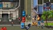 今度は16ビット風、『Retro City Rampage』開発のVblankが続編となる新作『Shakedown Hawaii』を発表。Steam/PS/任天堂プラットフォームに対応