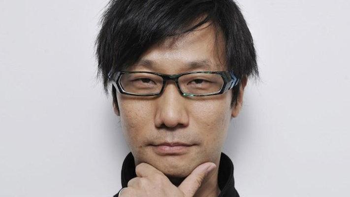 小島秀夫氏