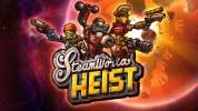 Image&Form、3DS『SteamWorld Heist』は「前作(スチームワールドディグ)を上回る成功」