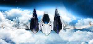 f4f_StarFox_Arwing