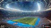 『UEFA EURO 2016 / ウイニングイレブン 2016』が4月に発売、『ウイイレ2016』には今春配信の「DP3.0」で対応、欧州選手権の興奮をゲームで先行体験