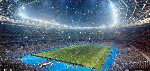 UEFA EURO 2016 / ウイニングイレブン 2016