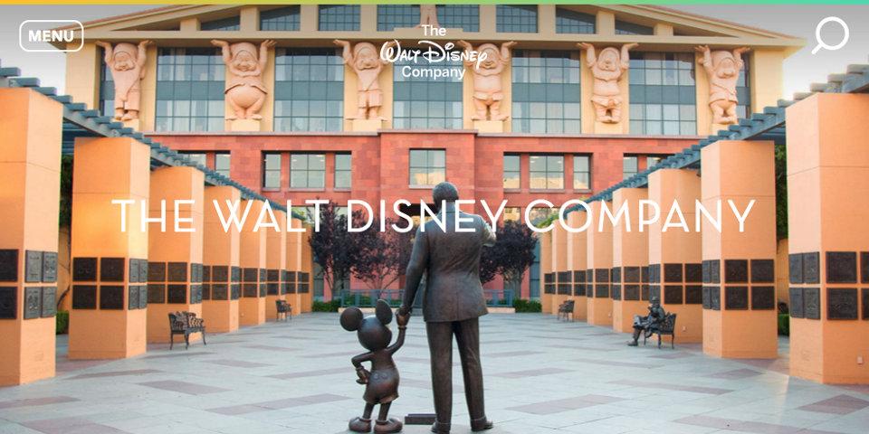 The_Walt_Disney_Company