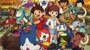 海外でも2バージョン、3DS『妖怪ウォッチ2』が今秋リリースへ。関連グッズやアニメも新展開