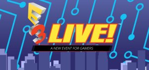 E3 LIVE @ L.A. LIVE!