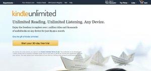 Amazon.com - Kindle Unlimited