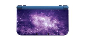New Nintendo 3DS XL - New Galaxy Style