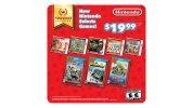 米任天堂、廉価版「Nintendo Selects」を拡充。『ルイマン2』『レゴシティ』『風タクHD』などWiiU/3DSの人気・定番8タイトルが追加