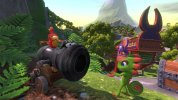 Playtonicの新規3Dアクション『Yooka-Laylee』、様々なロケーションやレアの息吹を感じるトロッコシーンも確認できる gamescom 2016 トレーラー