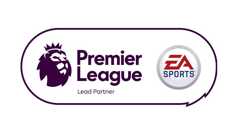 EA SPORTS - プレミアリーグ リードパートナー