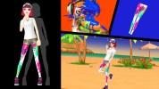 3DS『ガールズモード3』、「インクレギンス」や「星のワンピース」など海外限定のファッションアイテムが日本でも配信